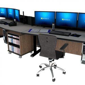 9ACA8C2E DC0D BE3B 40F648E03C26C9A6 300x300 - Command Flex Control Room/NOC Console Furniture