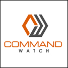 Command Watch NOC furniture logo icon