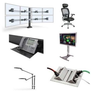 Console Furniture Accessories