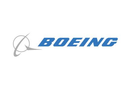 Boeing Logo - Boeing