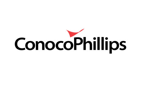 ConocoPhillipsLogo - Conoco Phillips