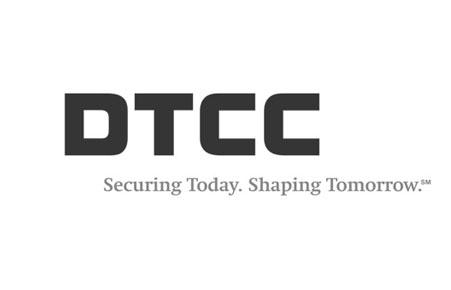DTCC Logo - DTCC