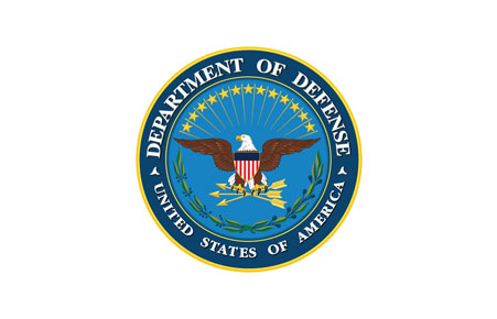 DepartmentOfDefenseLogo - DoD