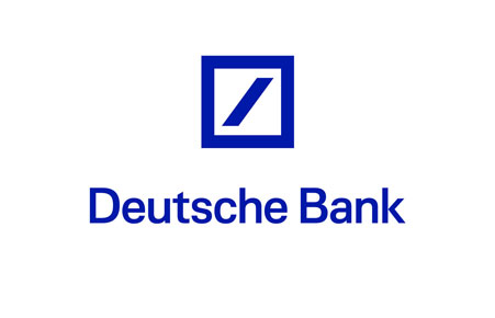 DeutscheBankLogo - Deutsche Bank