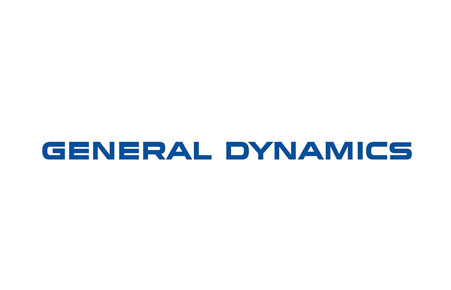 GeneralDynamicsLogo - General Dynamics