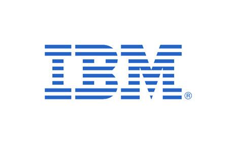 IBMLogo - IBM