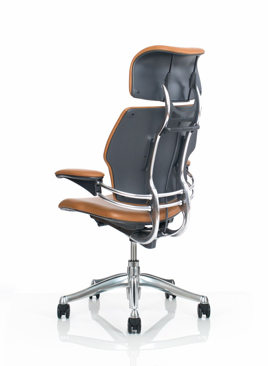 7x24 Freedom Task Chair Back - Freedom 7x24 Task Chair