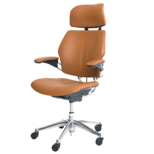 7x24 Freedom Task Chair Front 1 300x300 - Freedom 7x24 Task Chair
