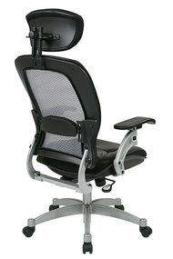 7x24 Console Seating 2 - Light Air Task Chair