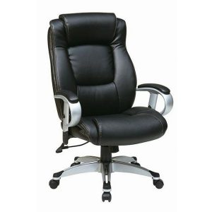 Eco Task Chair Front View e1470677584652 2 300x300 - Eco Control Room Task Chair