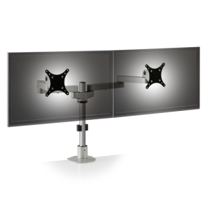 pole mount 9163 124 front.512x0 300x300 - Oversize Dual Monitor Arm