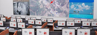 Scada DCS Control Room Systems - Control Room Design