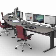 NOC Furniture multi-operator rendering