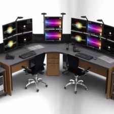 noc furniture desk