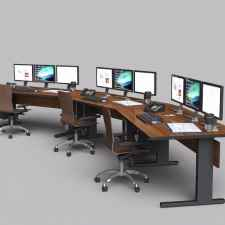 noc furniture desk unit